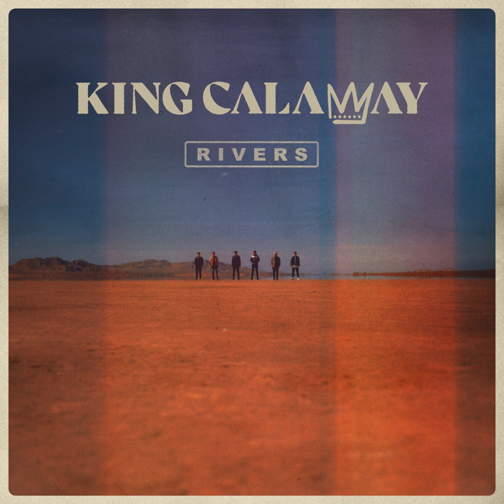 King Calaway Rivers CoverArtwork hiRes 1000px