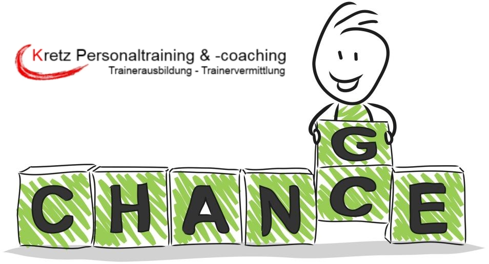 Kretz Training Chance1024Logo