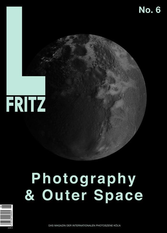 MAGAZIN L FRITZ 6 PHOTOGRAPHY OUTER SPACE